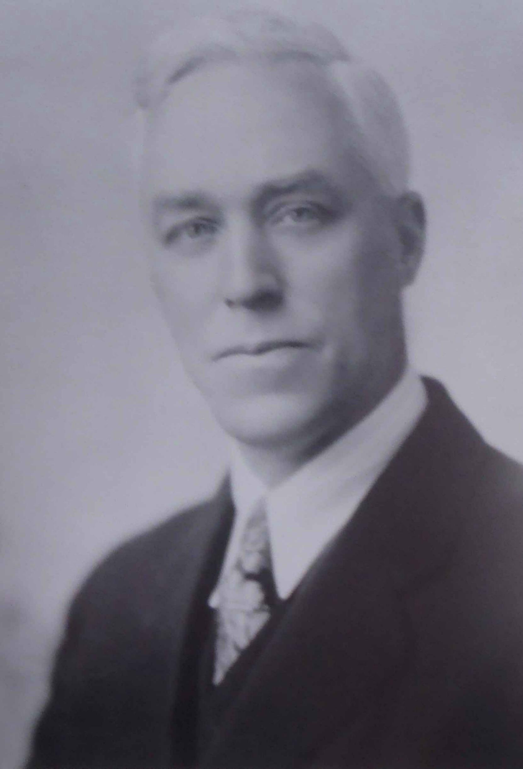 Harold Fairfax Prevost
