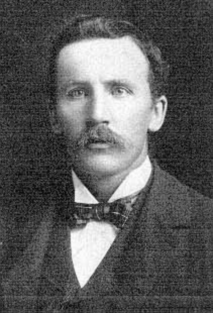 Alexander Chalmers Aitken, Reeve of North Cowichan 1909-1911, 1923.