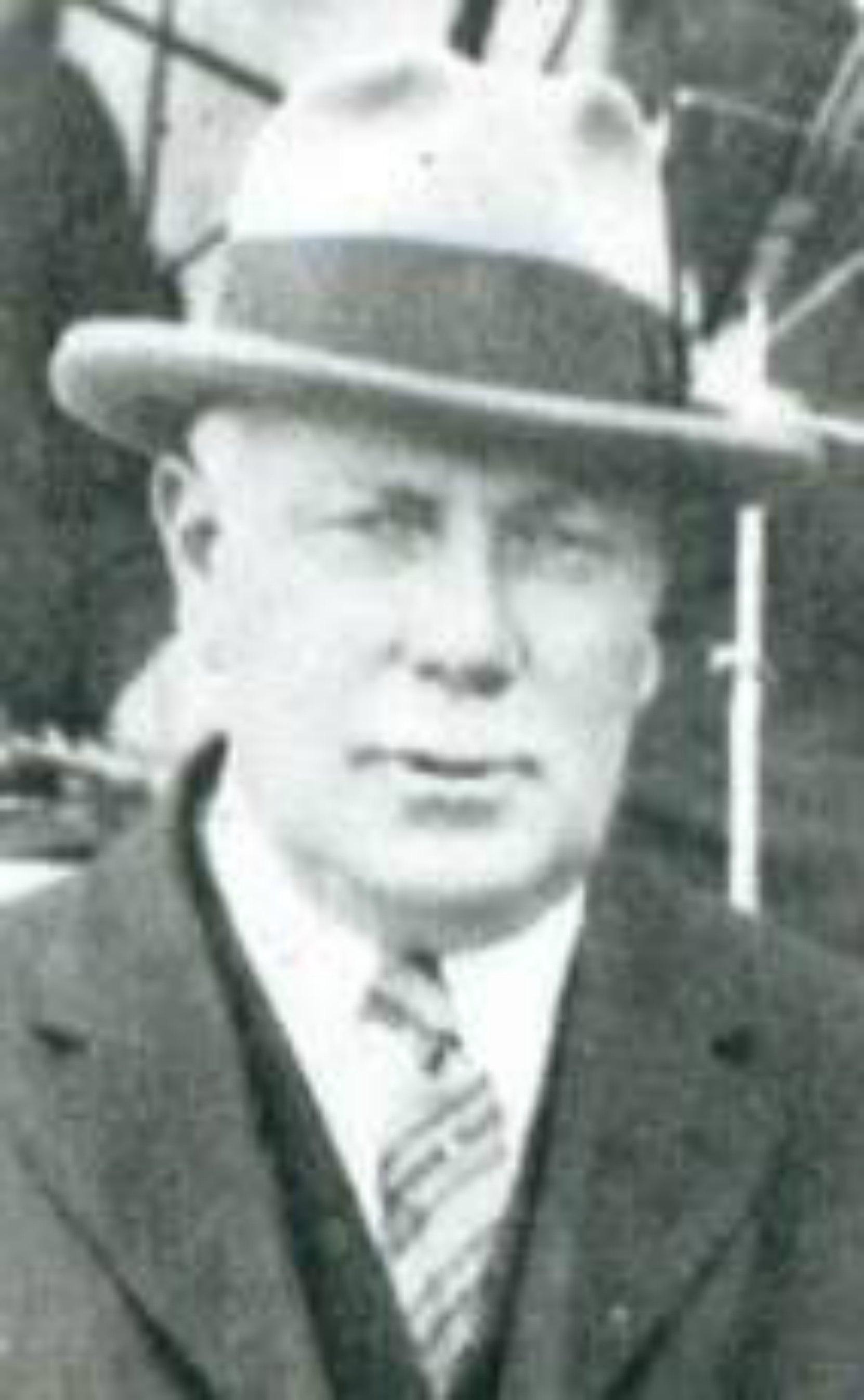 Charles Herbert Dickie, circa 1927