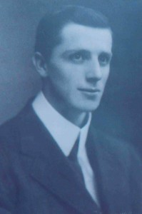 Ormond Towers Smythe, Mayor of Duncan 1914-16, 1923