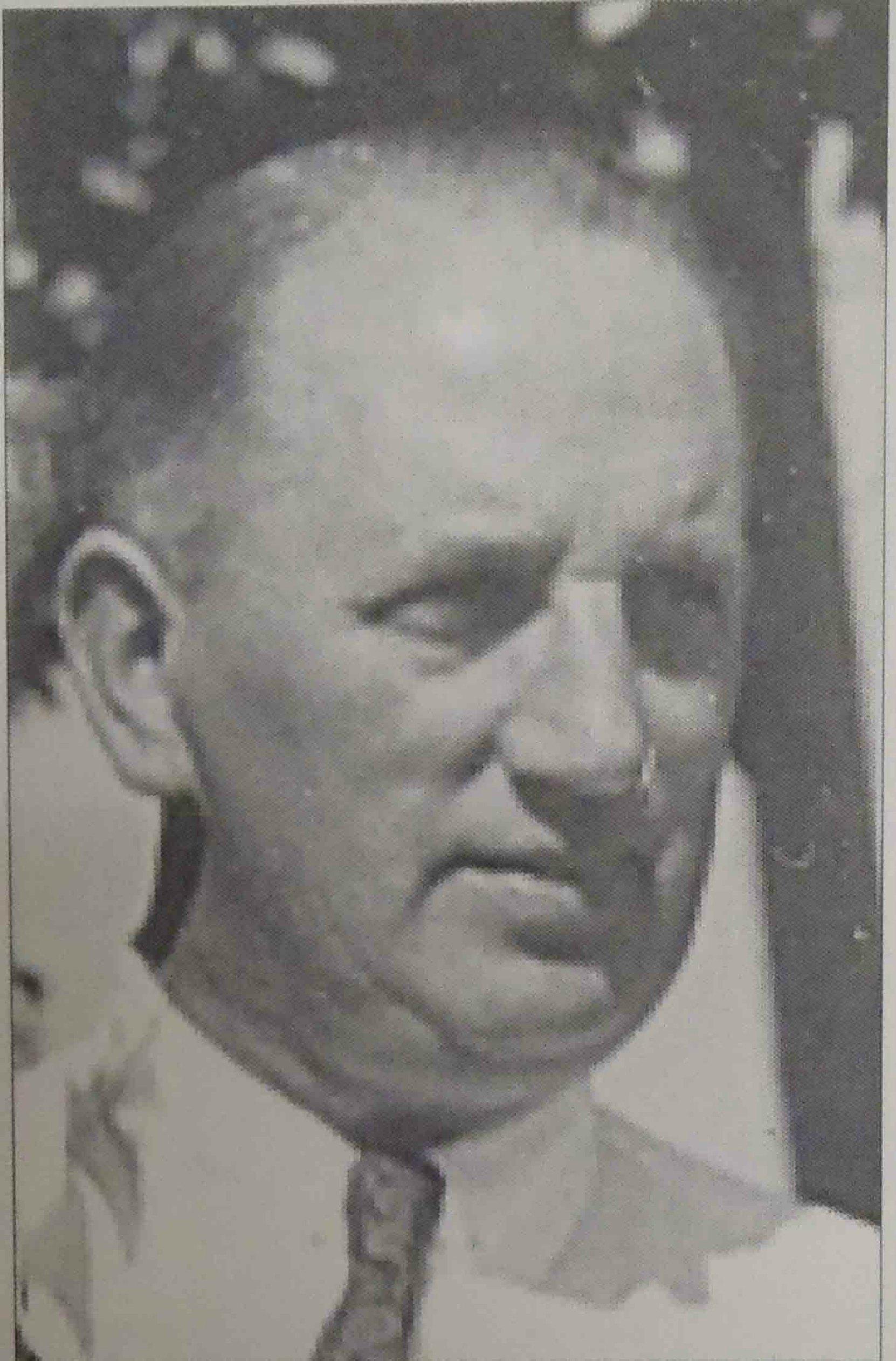 William Bruce Powel