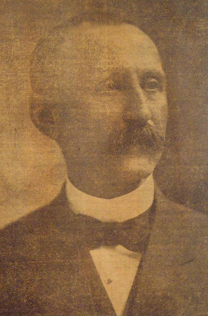Simon Leiser (1851-1917)