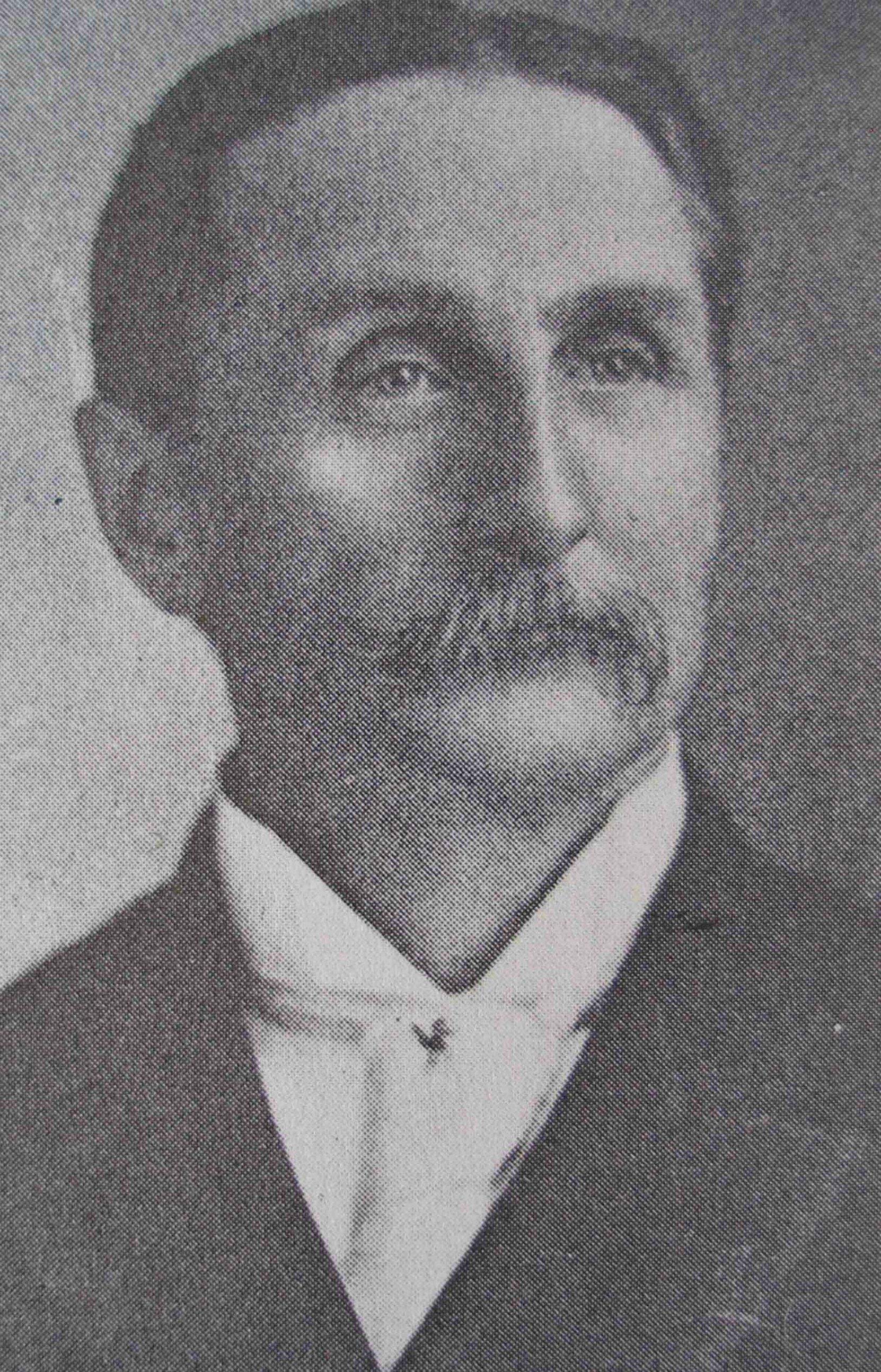 Edgar Crow Baker, width=