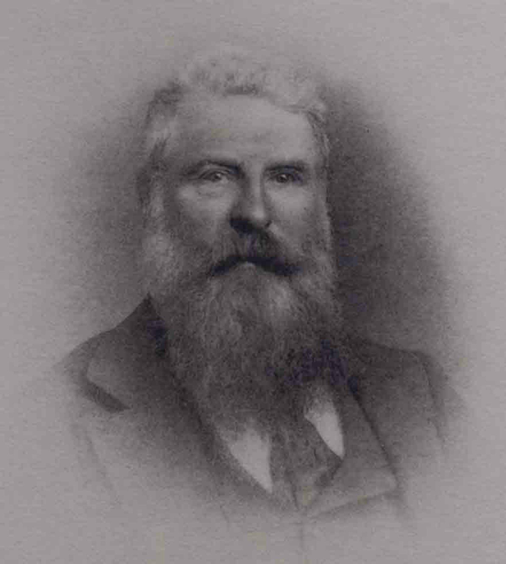 Simeon Duck (1834-1905), Past Grand Master of B.C., 1874-75