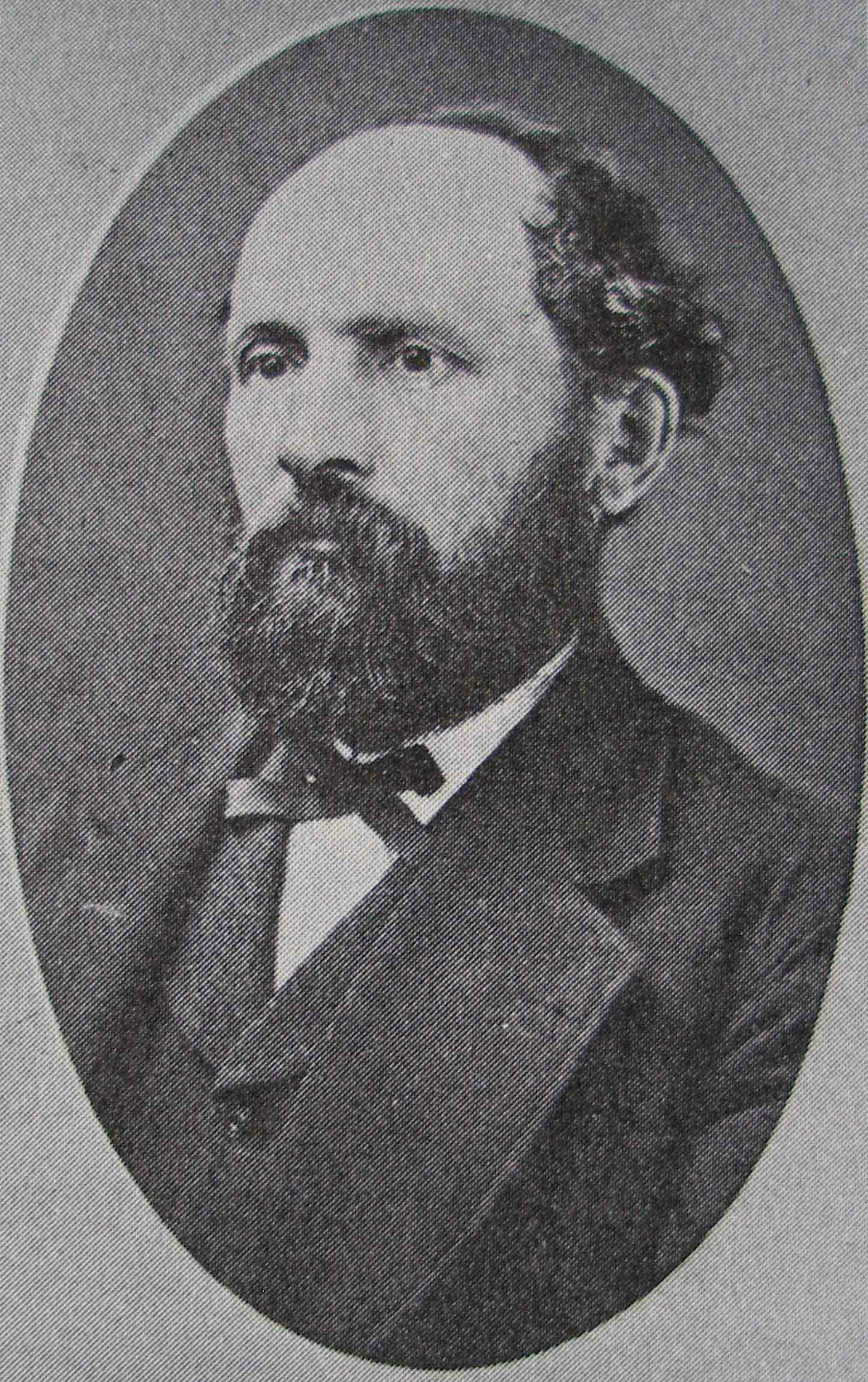 Marshall Wilder Waitt (died 1892, aged 60)