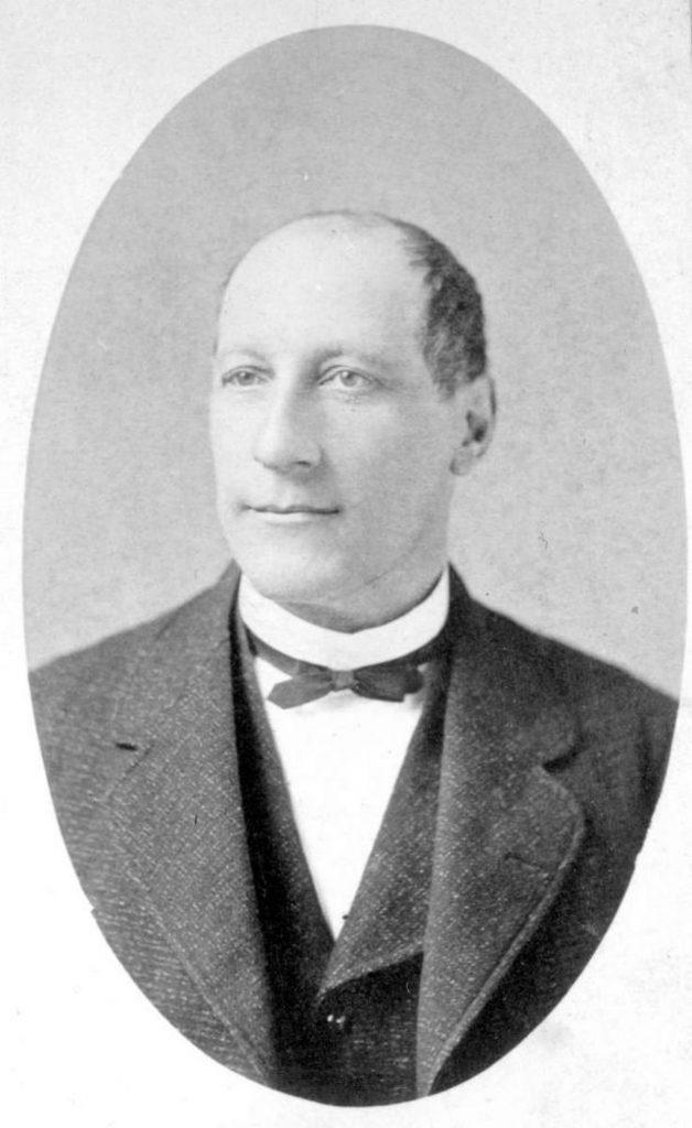 Ermengildo Pietro Grancini, circa 1858 (photo: B.C. Provincial Archives)